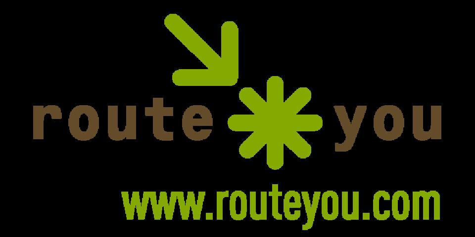 Routeyou header